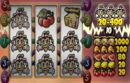Mega Joker slot mystery win casinostrike